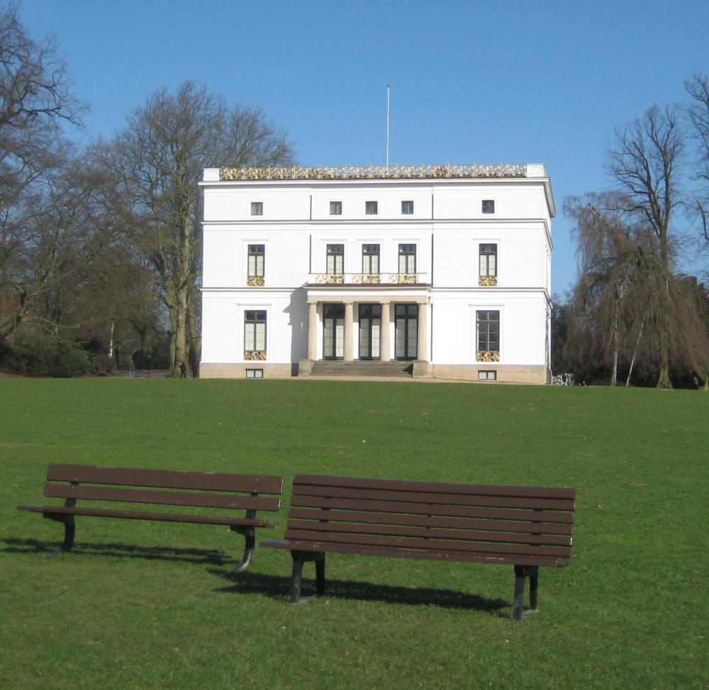 Jenischhaus Suedseite 1x1